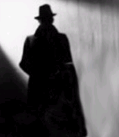 Shadow Man Top Hat http://www.sodahead.com/fun/monsters-under-your-bed/question-2850385/