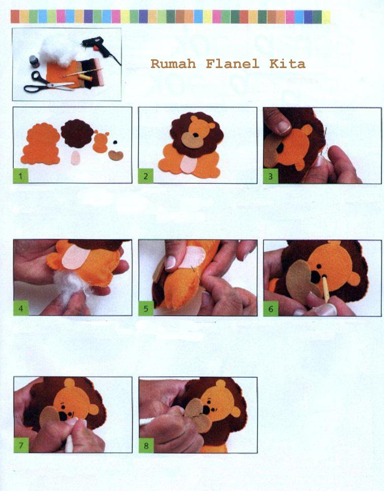 Anda dapat melihat tutorialnya langkah demi langkah melalui gambar ...