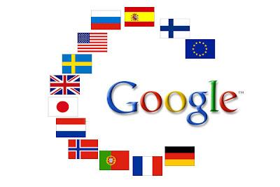 google translate,pasang google translate,memasang google translate di blog