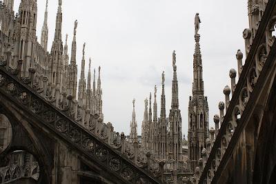 terrazza Duomo Milano