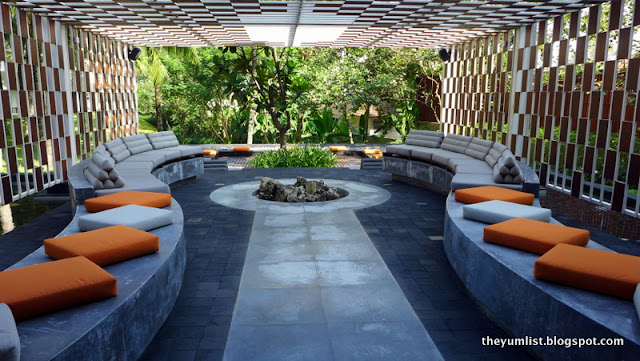 Away Spa, W Retreat and Spa, Seminyak, Bali