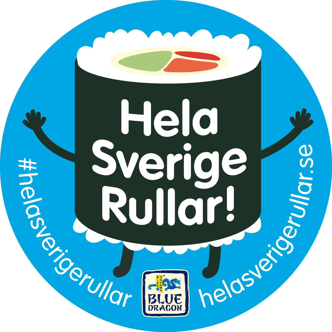 Hela Sverige Rullar!