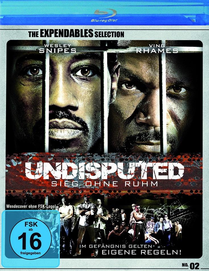 Undisputed Trilogy (2002-2010) Ο ΚΥΡΙΑΡΧΟΣ ΤΟΥ ΠΑΙΧΝΙΔΙΟΥ ταινιες online seires xrysoi greek subs