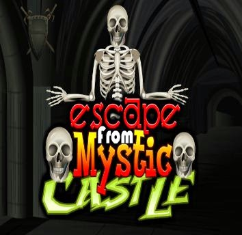 EnaGames Escape From Mystic Castle Walkthrough