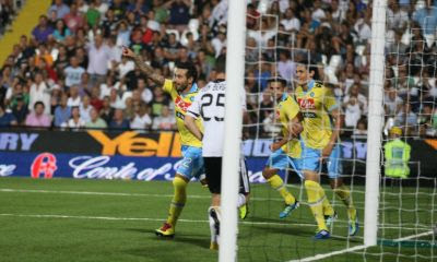 Cesena-Napoli video highlights video