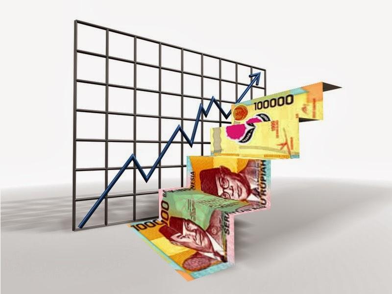 temukan pengertian pengertian laba profit