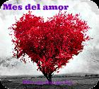 Febrero: Mes del Amor