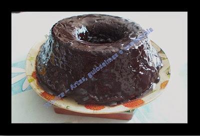Nega maluca; Negão; chocolate; sobremesa; lanche; receita fácil; bolo