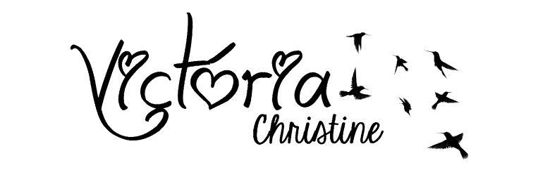 Blog Victória Christine