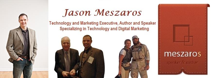 Jason Meszaros