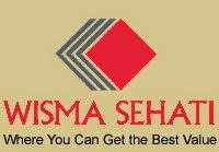 Lowongan Kerja Terbaru di Semarang Hari Ini WISMA SEHATI Februari 2015