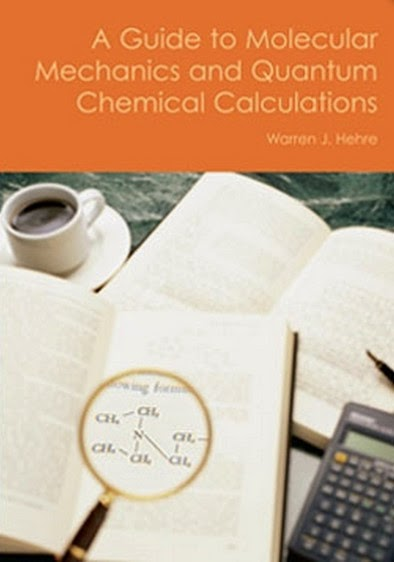 A Guide To Molecular Mechanics and Quantum Chemical Calculations-free chemistry book