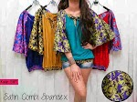 941 Satin Combi Spandex SOLD OUT