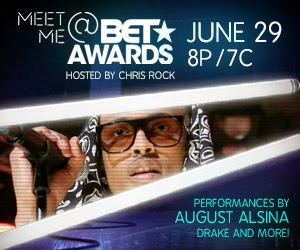 BET Awards soon