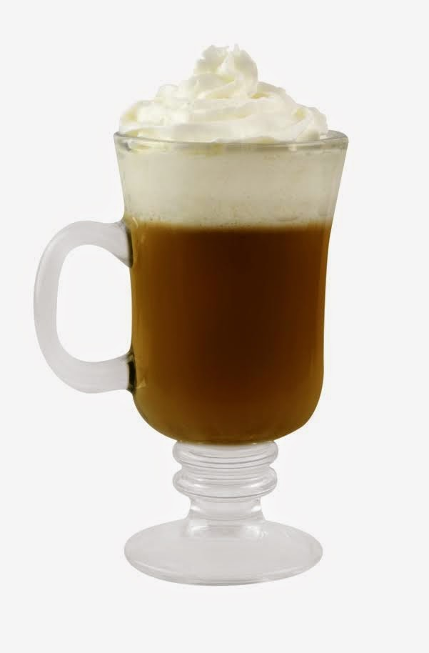 Caramel Irish Coffee image