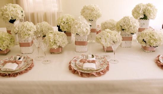 decoracao casamento quanto custa babando numa decoração de