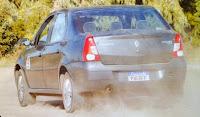 baul Renault Logan Luxe 1.6