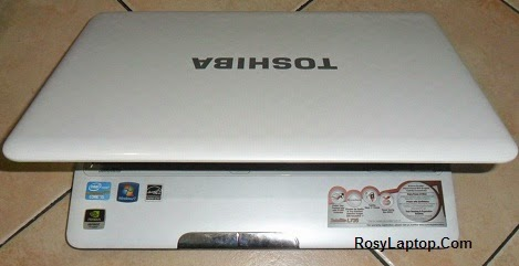Toshiba Satellite L735 Core i5 NVidia
