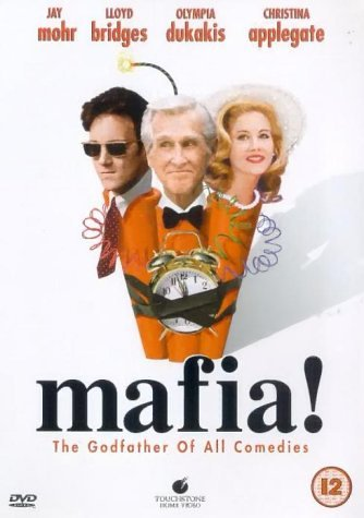 Mafia movie