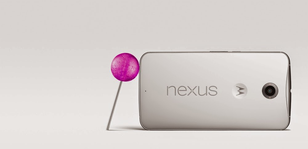 مواصفات Nexus 6