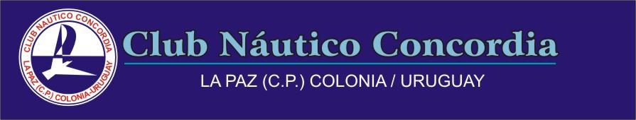 Club Náutico Concordia