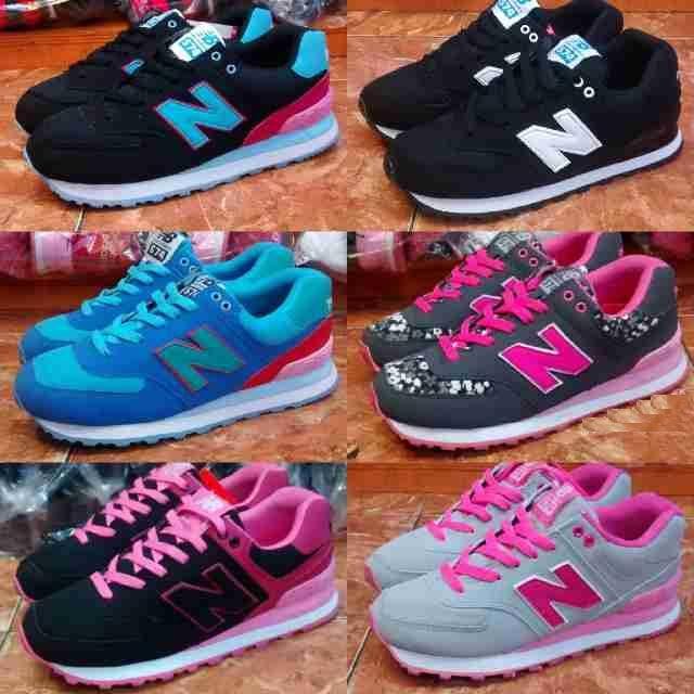 jual new balance 410 women