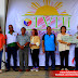 Mayor Palabrica-Go releases RPT shares of San Enrique barangays