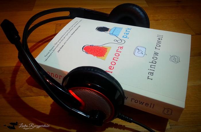 Eleonora & Park - Rainbow Rowell - Book Tour