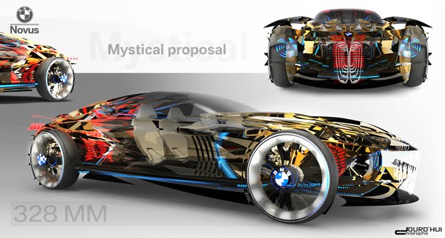 BMW NOVUS - THESIS