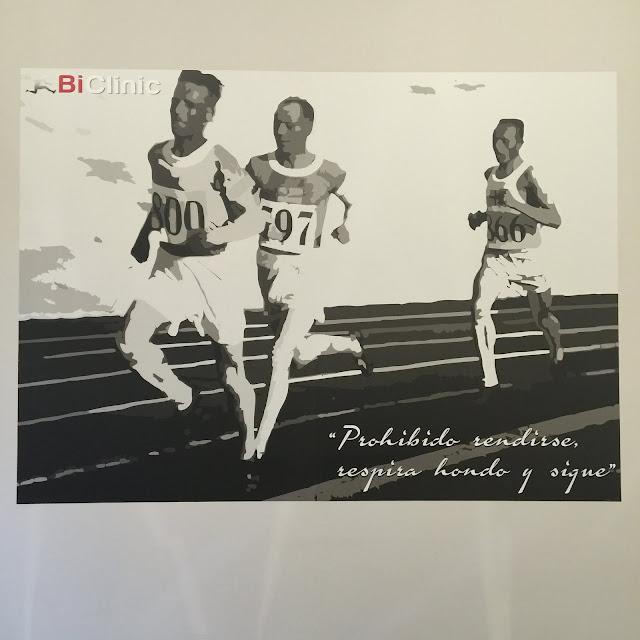 Mi Diario Runner, blog running, frases, motivacion