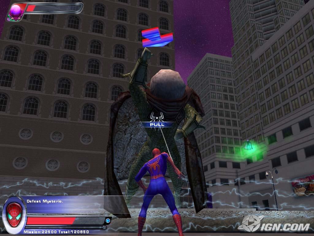 P Spiderman Games SpiderMan 2 ~ OnlyFull...