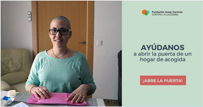 * Fundación Josep Carreras contra la leucemia *