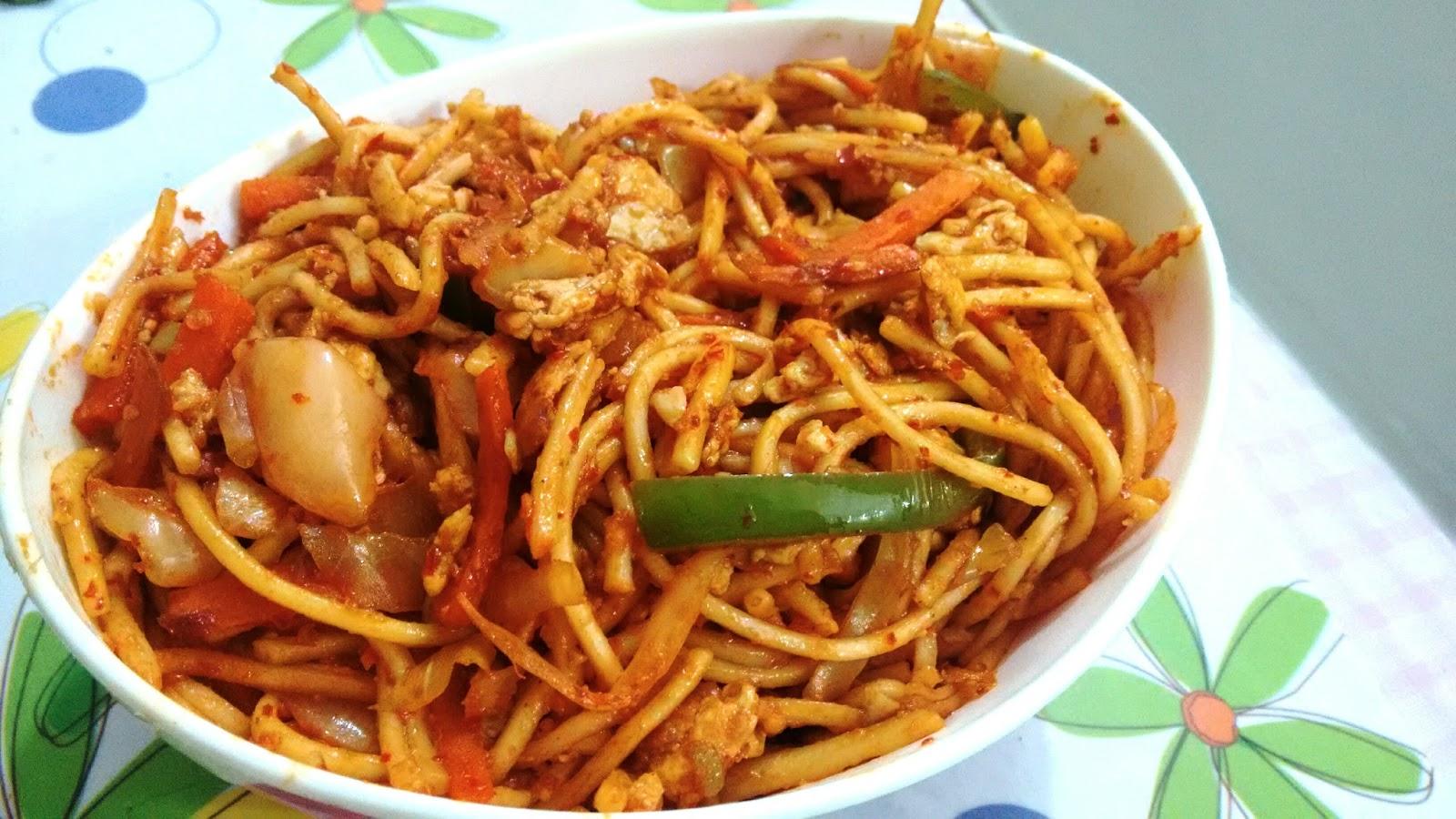 abhi's recipes - variety of creative & easy recipes: spicy