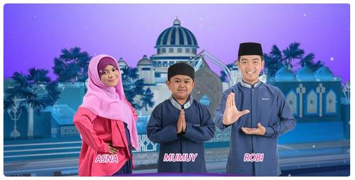 Peserta AKSI yang Mudik Tgl 29 Juni 2015 (12 Ramadhan)