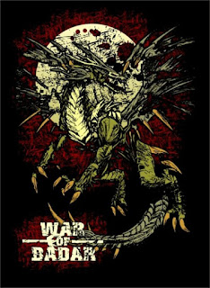 War Of Badar Band Metalcore Malang