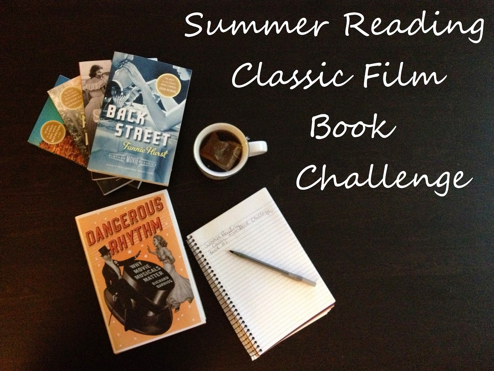 Grab button for the 2014 Summer Reading Classic Film Book Challenge