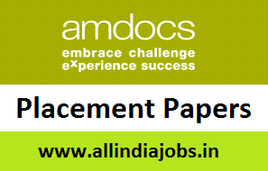placement paper