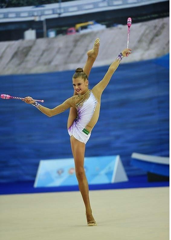 питание гимнасток по художественной гимнастике