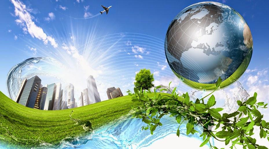 Mrojtja nga ndotja e planetit Tokë
