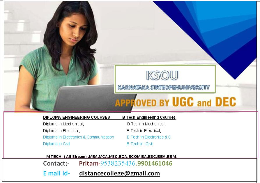 List of Karnataka State Open University study centers in ...