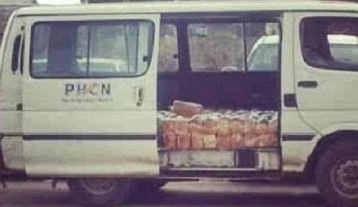 phcn bread supplier