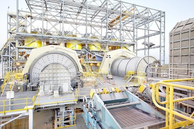 ABB acquisisce la produzione di motori ad anelli di Alstom