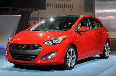 2013 Hyundai Elantra Owners Manual