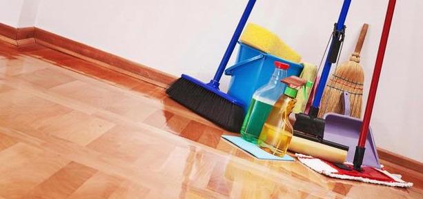 Ide Peluang Usaha Jasa Pembersih Rumah Panggilan Bisnis Sampingan