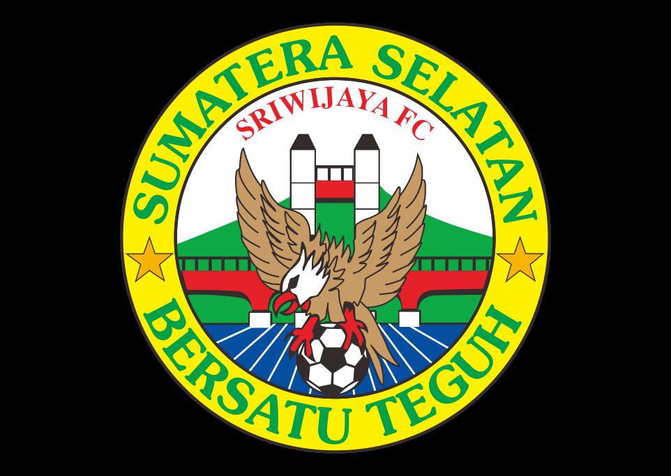 Download Logo Sriwijaya FC Palembang Vector