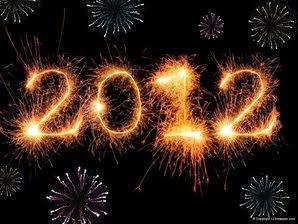 Feliz Virada de Ano atrasado 2012 orkut facebook gif