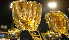 guantes de oro grandes ligas: