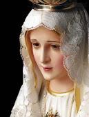 Maria Santa e Fiel , ensinamos a viver como escolhidos ♫