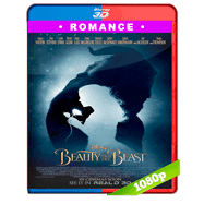 La bella y la bestia (2017) 3D SBS 1080p Audio Dual Latino-Ingles