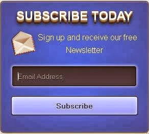 Subscribe Box for Blogger